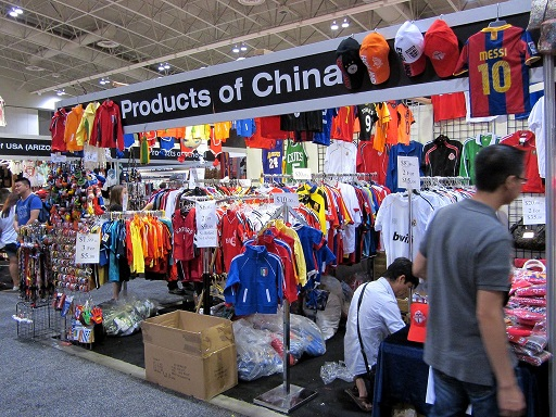 Your Product Sourcing Dept. in China | The7 Sourcing trade-show-china Must-Know Points To Find To Best China Sourcing Agent from China