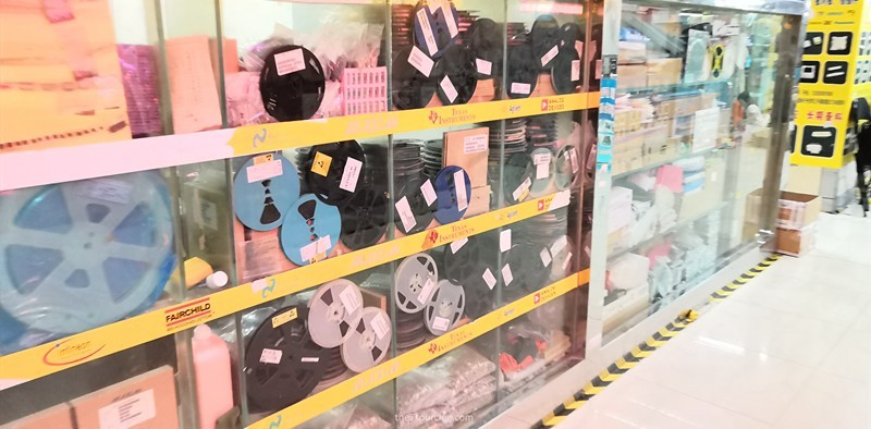 Your Product Sourcing Dept. in China | The7 Sourcing HQ-Electronics-World-18 Sourcing in Shenzhen Huaqiang Electronics World, What can you buy?