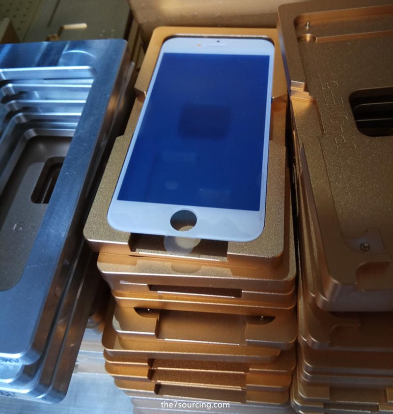 Your Product Sourcing Dept. in China | The7 Sourcing Feiyang-3 Sourcing Mobile Phone Spare Parts in Shenzhen Huaqiangbei, What is the experience?