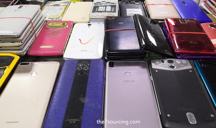 Your Product Sourcing Dept. in China | The7 Sourcing Longzhu-Market-Glance-3 Shenzhen Huaqiangbei Used Mobile Phone Market Insight - Ultimate Guide