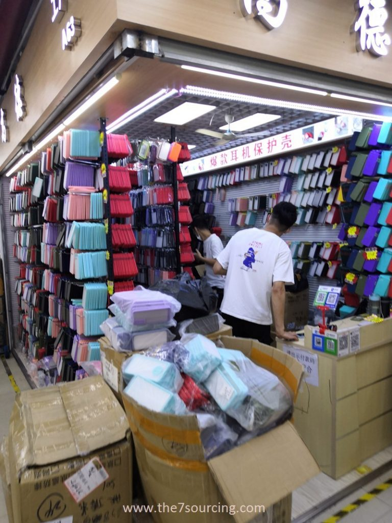 Your Product Sourcing Dept. in China | The7 Sourcing phone-case-8-768x1024 4 Mobile Phone Accessories Wholesale Markets Sourcing in Shenzhen Huaqiang North