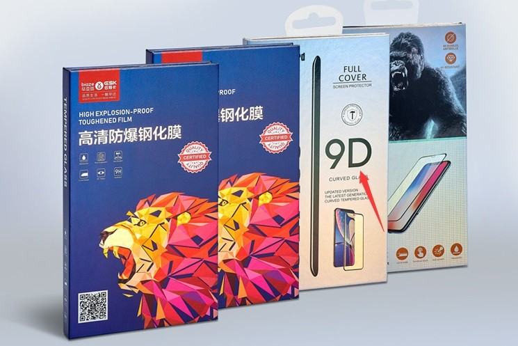 Your Product Sourcing Dept. in China | The7 Sourcing 9D-tempered-glass-film What does 9H hardness mean in screen protectors? – The Biggest Lie in Tempered Glass Film